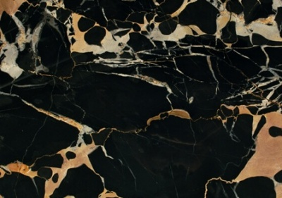 MARBLE BLACK YELLOW ITALIA